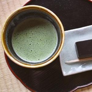 美濃焼 茶道入門セット(山道盆 抹茶碗 棗 建水 茶巾 茶筅 茶杓 袱紗 抹茶 お茶 道具)|tricycle