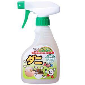 ダニよけ君スプレー(ダニ 防虫剤 カビ取り剤 洗剤 ランキング)|tricycle