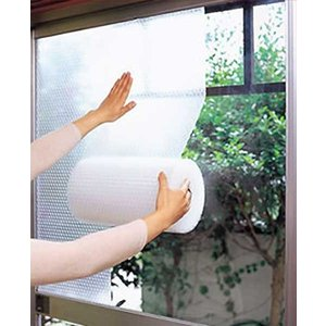 窓にピタッとシート(結露対策 結露防止 断熱 シート テープ)