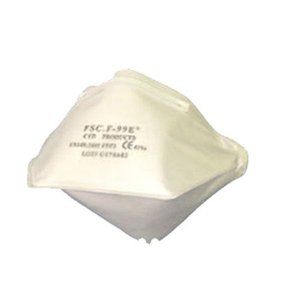 FSC・F-99E(R)高性能マスク10枚セット(防塵 pm25対応マスク N99 大気汚染 pm2.5)|tricycle