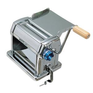 インペリア 手動式パスタマシン R-220(生 パスタ 製麺機 業務用 イタリアン イタリア 料理 スパゲッティ 調理 器具 機器)|tricycle