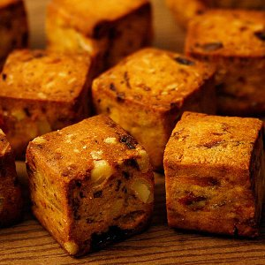 大麦と果実のソイキューブ(ファスティング 置き換え ダイエット スイーツ 食品 大豆 大麦 粉 食物...