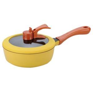 レミ・ヒラノ ピコレミパン(レミパン ミニ 万能 フライパン レシピ IH対応 調理 料理 用品 キッチン 便利 グッズ)|tricycle