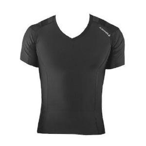 姿勢コントロールシャツ ポスチャーシャツ2.0 メンズ PULL(機能性 肩甲骨 脊柱 サポート スポーツ インナー)|tricycle