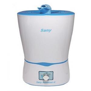 サニーエース 次亜塩素酸水用 超音波噴霧器(加湿器 空気清浄機 除菌 ウィルス 対策)|tricycle