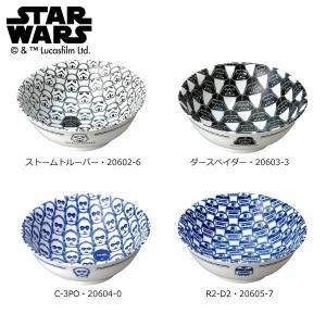 STAR WARS スターウォーズ 麺鉢(グッズ 和食器 食器 ラーメンどんぶり 丼 器 うどん)|tricycle