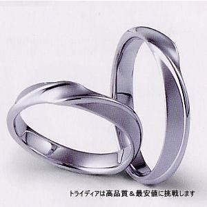 Pt1000プラチナリング SaintPure(セントピュール)結婚指輪SP-751|trideacoltd