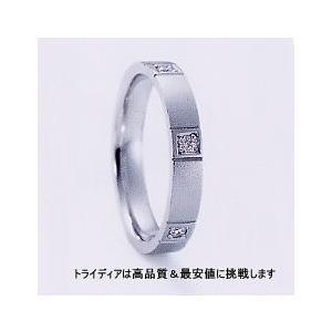 NINA RICCIニナリッチ6RB908プラチナPt900リング指輪|trideacoltd