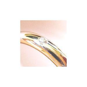 Pt900甲丸3mmダイヤモンドプラチナマリッジリング結婚指輪TRK284|trideacoltd