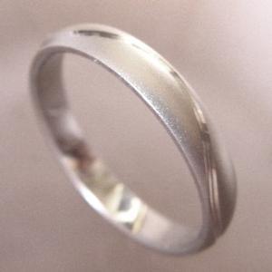 プラチナリングPt1000フルーブ/造幣局検定付ペアリング結婚指輪|trideacoltd