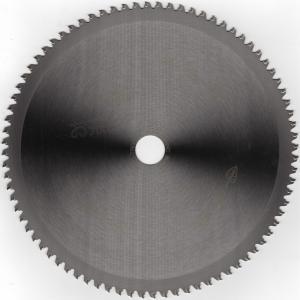 刈り払い 替刃 255×80P 茶刈り用 おちゃかりくん 1枚 梱包なし トリガー|trigger-online