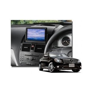 IFJ |BENZ W212 VID AVインターフェイス|tripod