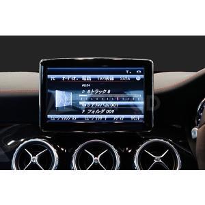 BP-MB8 Mercedes Benz / メルセデスベンツ 8インチモニターキット|tripod