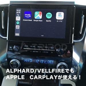 BP-UNCI 汎用Apple Carplay・Android Autoユニット 車両にHDMI/RCA入力があればどんな車でもApple Carplayが使えます!|tripod