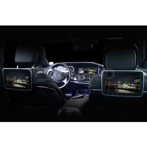 DTVS-01 メルセデス・ベンツ専用 S/Vクラス デジタルTVスプリッター|tripod