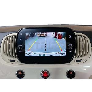 F7-IF-02 フィアット500・500X・アバルト595 HDMI入力対応 AVインターフェース(7インチUconnect付車専用)|tripod