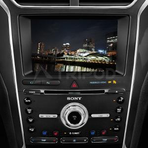 FO-SYNC3 フォード シンク3 HDMI入力付 AVインターフェース|tripod