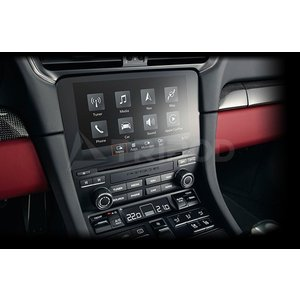 PORSCHE-TYPE-RXS 新型991・カイエン・マカン・ケイマン・ボクスター DVD-FREE内蔵 AVインターフェイス|tripod