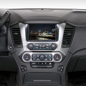 RVCGM-80C GM MyLink/CUEシステム装着車両専用AVインターフェース|tripod