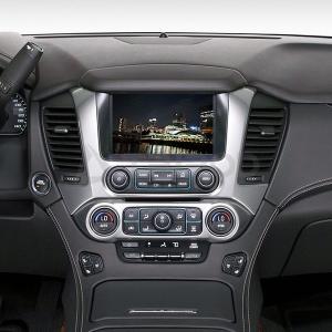 RVCGM-80F GM MyLinkシステム装着車両専用AVインターフェース|tripod