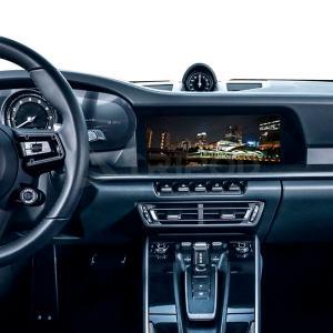 SP-LAT992SET 新型ポルシェ 911(992) AVインターフェイス タッチ操作対応!|tripod