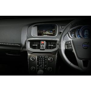 TP-HTV-V Volvo/ボルボ専用 TVキャンセラー 対応車種: S60・V60・XC60・V70・XC70・S80・V40|tripod