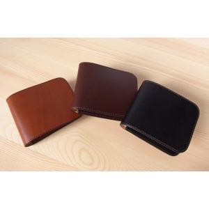 うすいお財布 イタリアヌメ 札ばさみ|trislab