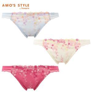 (アモスタイル)AMO'S STYLE チャーミングラマー ストリング AMST1114 String