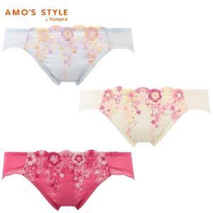 (アモスタイル)AMO'S STYLE チャーミングラマー サニタリー(レギュラー) AMST1114 SAN.Hikini