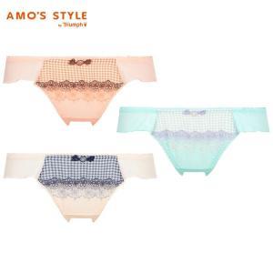 アウトレットセール(アモスタイル)AMO'S STYLE Myぴったりブラ ストリング AMST777 String