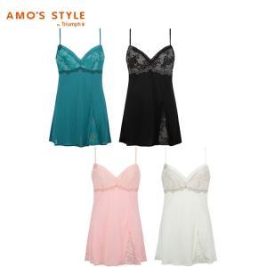 セール30%OFF(アモスタイル)AMO'S STYLE ドレス009 ミニスリップ AMSTDR009 M.Slip