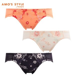 セール30%OFF(アモスタイル)AMO'S STYLE チャーミングラマー サニタリー(レギュラー) AMST1098 SAN.Hikini