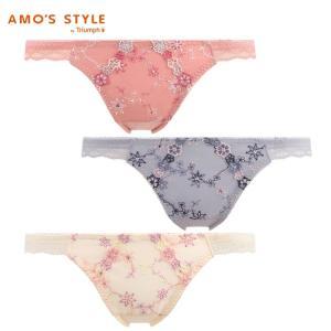 セール30%OFF(アモスタイル)AMO'S STYLE チャーミングラマー ストリング AMST1099 String