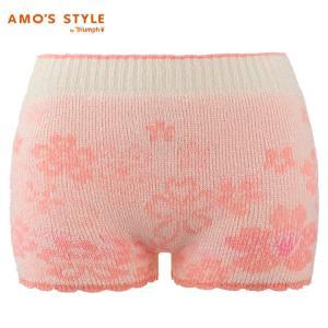 アウトレットセール(アモスタイル)AMO'S STYLE 勝利応援し隊 ニットパンツ AMST479 KPT|triumph-amosstyle