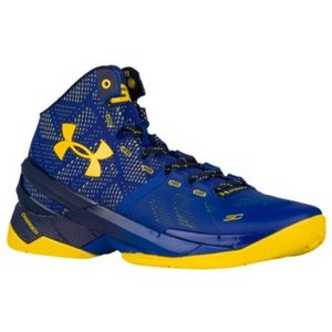Under Armour バッシュ Curry 2