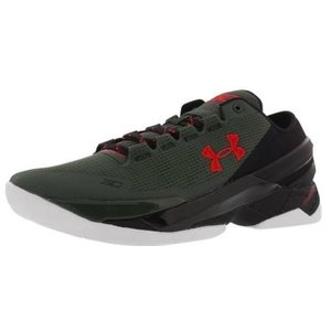 Under Armour バッシュ Curry 2 Low