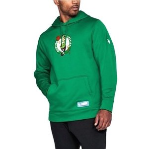 アンダーアーマー メンズ Under Armour NBA Combine UA Team Logo Hoodie