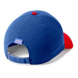 アンダーアーマー メンズ Under Armour MLB Driver Baseball Cap Texas Rangers メジャー リーグ テキサス・レンジャーズ キャップ|troishomme|02