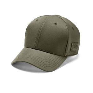 アンダーアーマー メンズ Under Armour Tactical Friend Or Foe 2.0 Cap Headwear キャップ 帽子 Marine Od Green troishomme