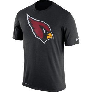 ナイキ メンズ Tシャツ Arizona Cardinals Nike Legend Performance Logo Essential 3 T-Shirt 半袖 ドライフィット Black troishomme