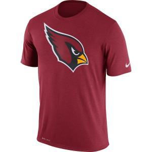 ナイキ メンズ Tシャツ Arizona Cardinals Nike Legend Performance Logo Essential 3 T-Shirt 半袖 ドライフィット Cardinal troishomme