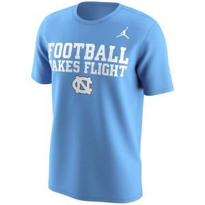 ナイキ メンズ North Carolina Tar Heels Nike Mantra T-Shirt Tシャツ 半袖 Carolina Blue|troishomme
