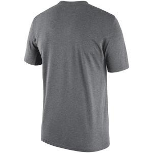 ナイキ メンズ Texas Longhorns Nike 2018 Sideline Seismic Legend Dri-FIT T-Shirt  半袖 Tシャツ ドライフィット Charcoal|troishomme|02