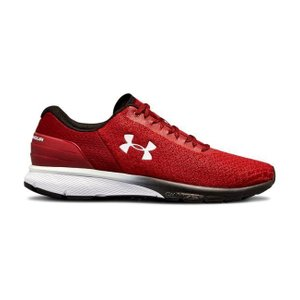 アンダーアーマー メンズ Under Armour Charged Escape 2 Running Shoes ランニングシューズ スニーカー Cardinal/Brick Red|troishomme