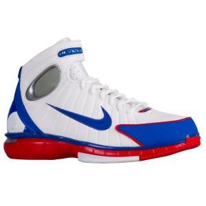 ナイキ メンズ コービー Nike Air Zoom Huarache 2K4