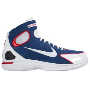 Nike Air Zoom Huarache 2K4メンズ Midnight Navy/White/University Red/White ナイキ エアズーム ハラチ|troishomme