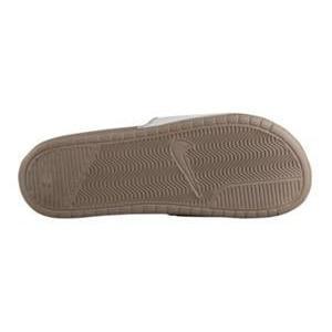 ナイキ メンズ Nike Benassi JDI Slide サンダル スリッパ べナッシ Sepia Stone/Summit White/Sequoia troishomme 03