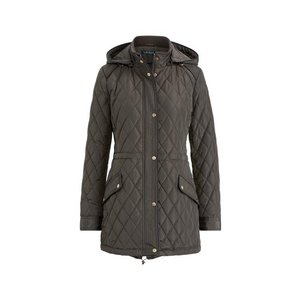 ラルフローレン レディース/ウーマン Polo Ralph Lauren Quilted Hooded Jacket ジャケット コート|troishomme