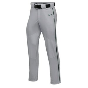 ナイキ ボーイズ / キッズ NIKE TEAM VAPOR PRO PANT PIPED スウェット ロングパンツ Blue Grey/Dark Green/Dark Green|troishomme