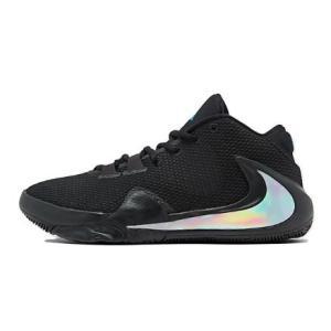 ナイキ メンズ ズーム フリーク 1 Nike Zoom Freak 1 バッシュ Black/Multi/Photo Blue|troishomme